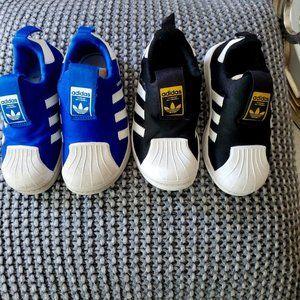 Adidas Superstar 360 shoes (2)